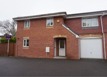 3 bed semi-detached house for sale in Bessemer Close, Langley, Slough SL3