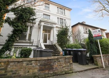 Thumbnail 4 bed flat to rent in Brondesbury Road, Kilburn