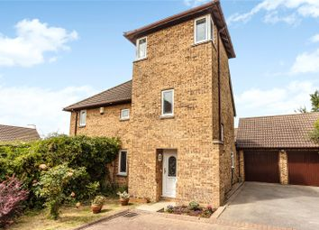 Thumbnail 4 bed detached house for sale in Dovedale Close, Langdon Hills, Essex