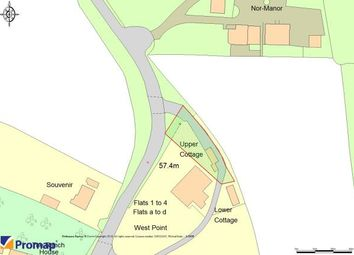 Thumbnail Commercial property for sale in Plots At Upper Cottage, Higher Trencreek, Newquay, Cornwall