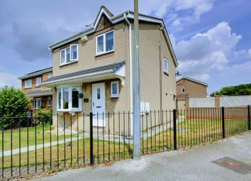 Thumbnail 4 bed detached house for sale in Tynedale, Sutton-On-Hull, Hull