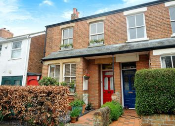 Thumbnail 4 bed end terrace house to rent in Stapleton Road, Headington