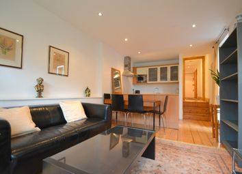 Thumbnail 1 bedroom flat to rent in Linden Gardens, Notting Hill, London