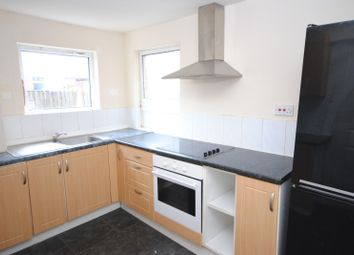Thumbnail 3 bed town house to rent in Abbeywood, Skelmersdale
