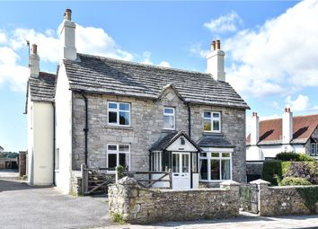 Thumbnail 4 bed detached house for sale in East Street, Corfe Castle, Wareham