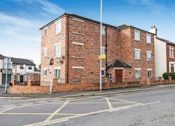 Thumbnail 2 bed flat for sale in Wellington Street, Alverthorpe, Wakefield
