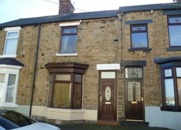 Thumbnail 2 bed terraced house to rent in Osborne Terrace, Evenwood, Bishop Auckland