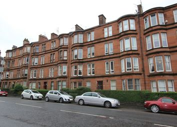 Thumbnail 2 bed flat to rent in Minard Road, Shawlands, Glasgow