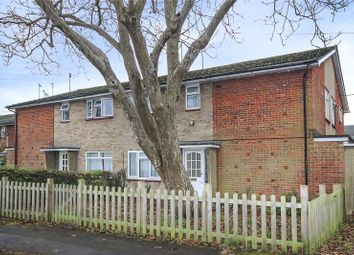 Thumbnail 2 bed flat for sale in Oakley Road, Harpenden, Hertfordshire