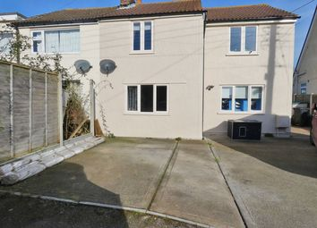 4 bed semi-detached house for sale in Holland Road, Little Clacton, Clacton-On-Sea, Essex CO16
