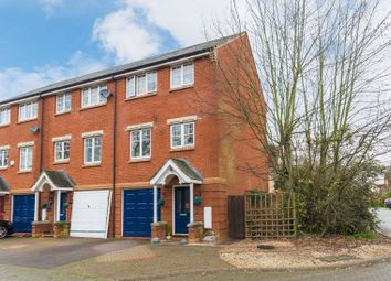 Thumbnail 3 bed property for sale in Darnell Walk, Bicester