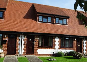 Thumbnail 1 bed property for sale in The Willows, Manor Farm Court, Selsey, Chichester