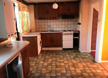 Thumbnail 3 bed shared accommodation to rent in Danbury Close, Chadwell Heath