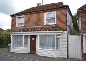 Thumbnail 3 bed detached house for sale in High Street, Brookland, Romney Marsh