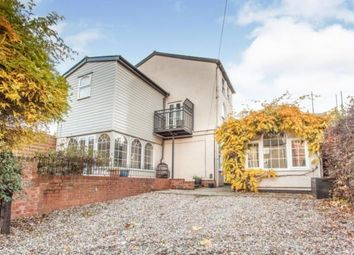 Thumbnail 3 bed detached house for sale in Saffron Walden, Essex