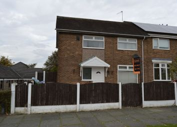 Thumbnail 3 bedroom semi-detached house for sale in Mancunian Road, Haughton Green, Denton