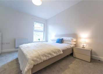 Thumbnail 2 bedroom flat to rent in The Gardens, Clarendon Quarter, 4 St Johns Road