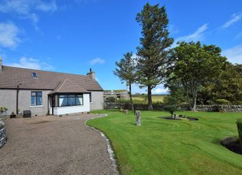 Thumbnail 1 bed semi-detached house for sale in Old Mission Hall, Dunbeath