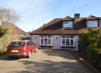 Thumbnail 3 bed semi-detached bungalow for sale in Gardner House, Harrow Lane, Maidenhead