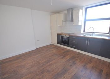 Thumbnail 1 bed flat to rent in Lincoln Court, Lincoln Road, City Centre