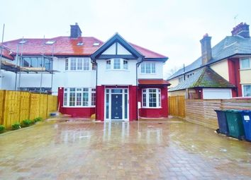 Thumbnail 1 bed flat for sale in The Vale, Golders Green, London