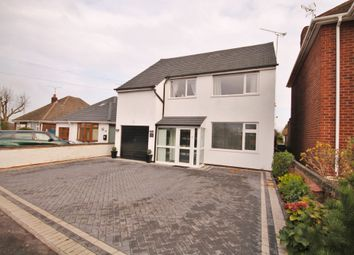 Thumbnail 4 bed detached house for sale in Hospital Lane, Bedworth