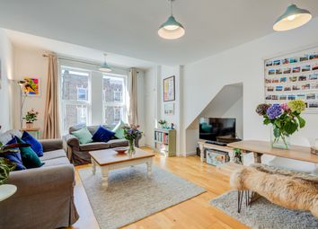 Thumbnail 2 bed flat for sale in Concanon Road, London