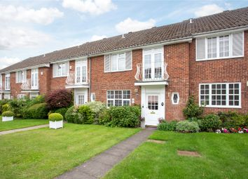 3 bed terraced house for sale in Sunningdale Close, Stanmore HA7