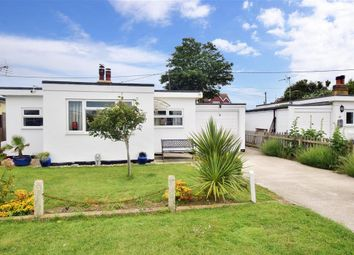 Thumbnail 1 bed detached bungalow for sale in Links Crescent, St Marys Bay, Kent