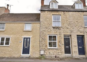 Thumbnail 3 bed cottage for sale in Corn Street, Witney