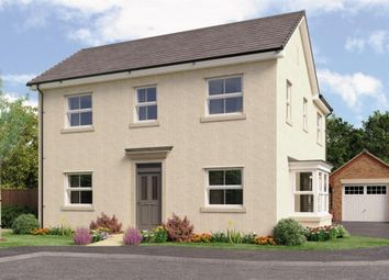 "Thumbnail 4 bed detached house for sale in ""The Repton"" at Otley Road, Killinghall, Harrogate"