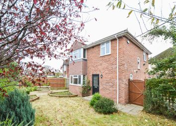 Thumbnail 3 bed detached house to rent in Elmfield Road, Cheltenham
