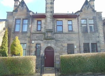 Thumbnail 2 bed flat for sale in Haddow Street, Hamilton