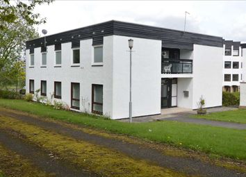 Thumbnail 2 bed flat for sale in Park House, The Furlongs, Hamilton