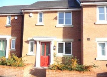 Thumbnail 2 bed semi-detached house to rent in Wilkinson Court, Buckley, 2Ew.