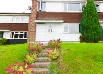 Thumbnail 2 bed end terrace house for sale in Parsonage Place, Lambourn, Hungerford