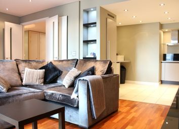 2 bed flat to rent in Leftbank, Manchester M3