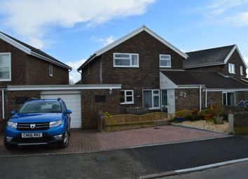 Thumbnail 3 bed link-detached house for sale in Monmouth Way, Llantwit Major