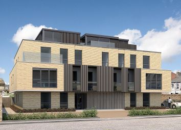 Thumbnail Studio to rent in Whichcote House, Cambridge