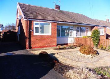 Thumbnail 2 bed bungalow to rent in Whitton Road, Stockton-On-Tees