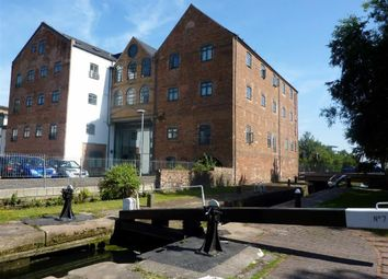 Thumbnail 1 bedroom flat to rent in Smiths Flour Mill, Walsall, West Midlands