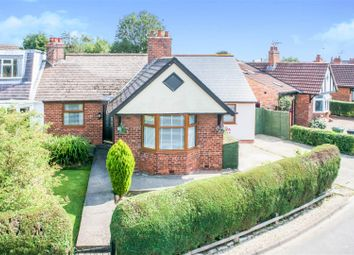 Thumbnail 3 bed semi-detached house for sale in Drome Road, Copmanthorpe, York