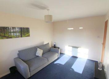 Thumbnail 1 bed flat to rent in Craigievar Gardens, Aberdeen