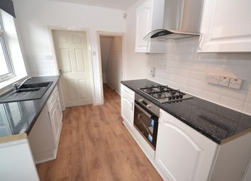 Thumbnail 2 bed flat to rent in Lawson Terrace, Porthill, Newcastle-Under-Lyme
