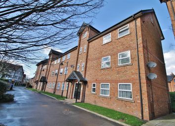 Thumbnail 2 bedroom flat for sale in Chandlers Row, Waterside House, Worsley, Manchester