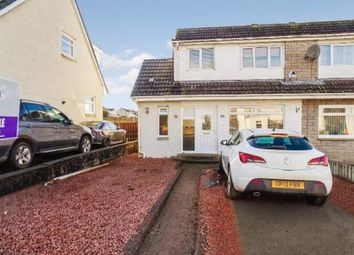 Thumbnail 3 bed semi-detached house for sale in Spinningdale, Stonehouse