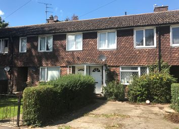 Thumbnail 3 bedroom terraced house for sale in Knights Road, Oxford