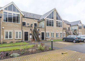 Thumbnail 2 bed flat for sale in The Mews, Fulford Chase, York