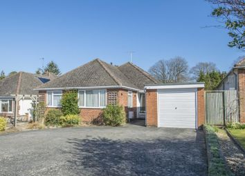 Thumbnail 4 bedroom detached house for sale in Summerfield Rise, Goring, Reading