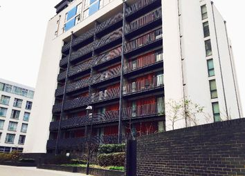Thumbnail 1 bed flat to rent in Antonine Heights, City Walk, Long Lane